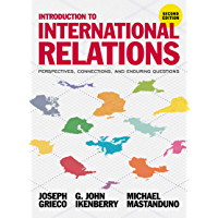 Introduction to International Relations: Perspectives, Connections, and Enduring Questions (English Edition)