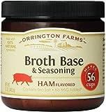Orrington Farms Ham Flavored Granular Base, 12-Ounce (Pack of 6)