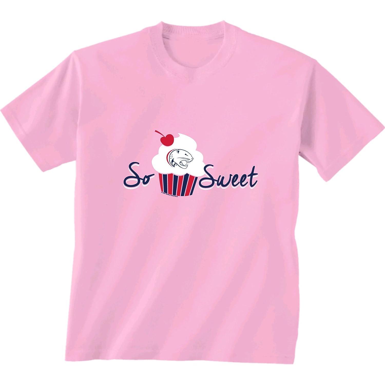 新着商品 NCAA South Alabama NCAA Jaguars子供用カップケーキ半袖Tシャツ 5T ピンク South B01MY73MVU B01MY73MVU, アンダルーチェ:c33697a2 --- a0267596.xsph.ru
