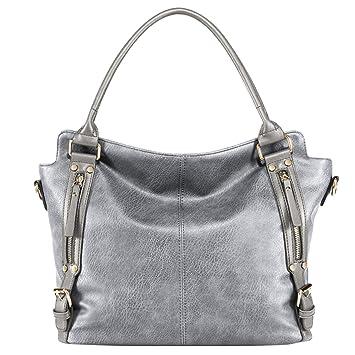 fdcef5f8c91b9 West See Kleine Damentasche Umhängetasche Citytasche Schultertasche  Handtasche