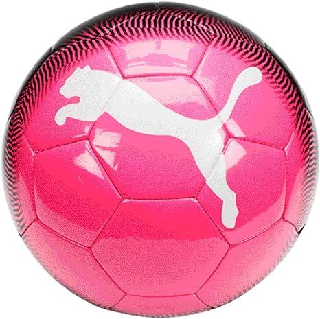 Puma Spirit 2 - Balón de fútbol - 08307903, 3, Knockout Pink-Puma ...