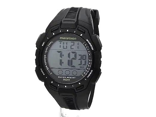 1ba6a5c56388 Como cambiar la hora en un reloj digital calypso