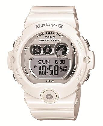 3ecbe853b7 Amazon | [カシオ]CASIO 腕時計 BABY-G ベビージー BG-6900-7JF ...