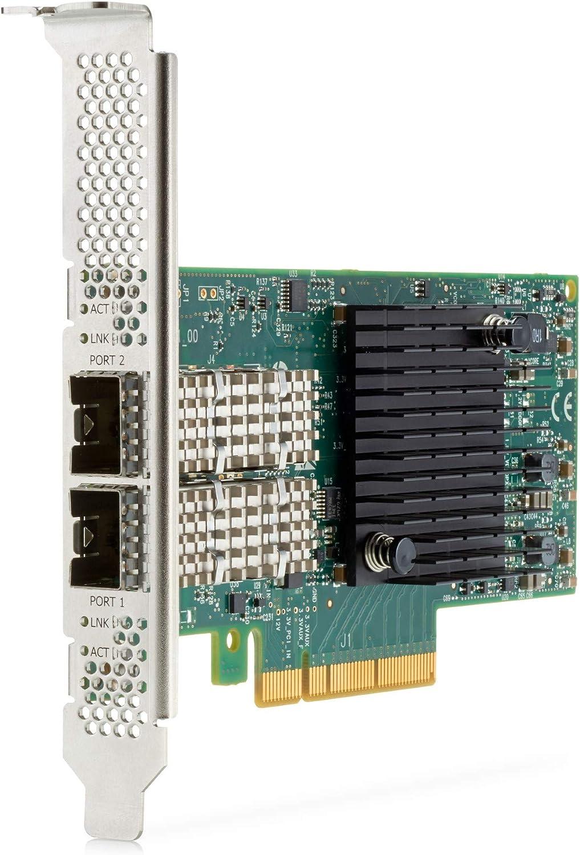 HP E 640SFP28 - Network Adapter (817753-B21)