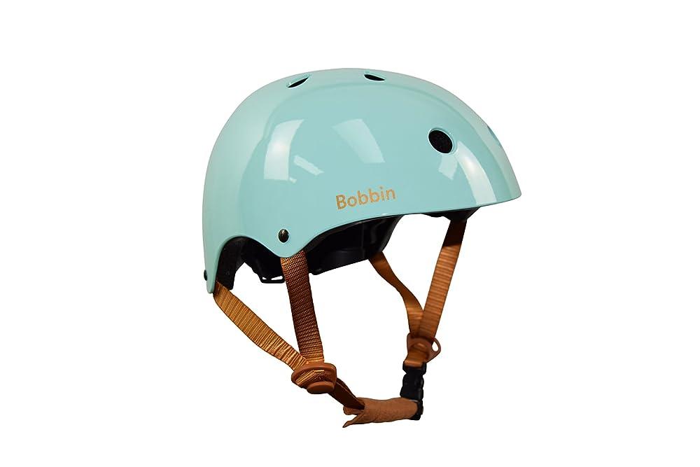 Bobbin Starling Casco da Ciclismo, verde, S