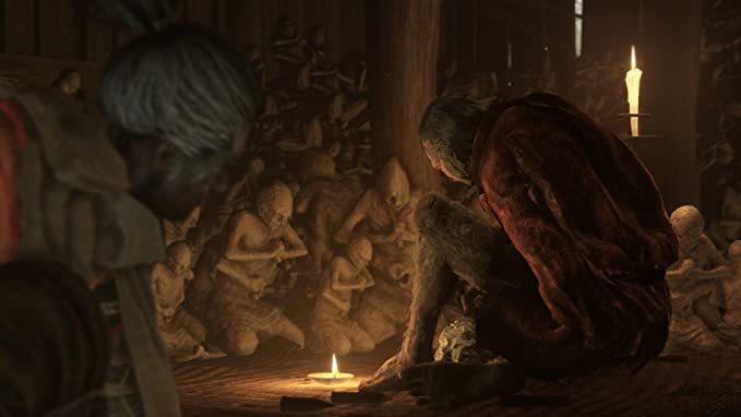 SEKIRO - Shadows Die Twice - PlayStation 4 [Importación alemana ...