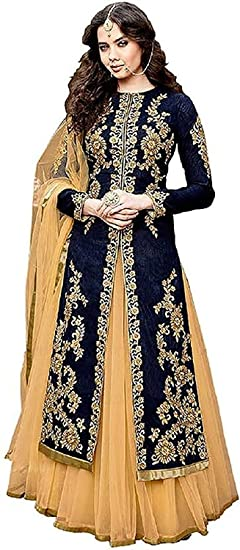 HA Fashion salwar suits for women