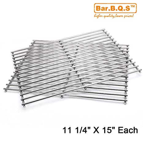 Calidad bar. b.q.s repuesto 7521 (2 unidades, 11 1/4
