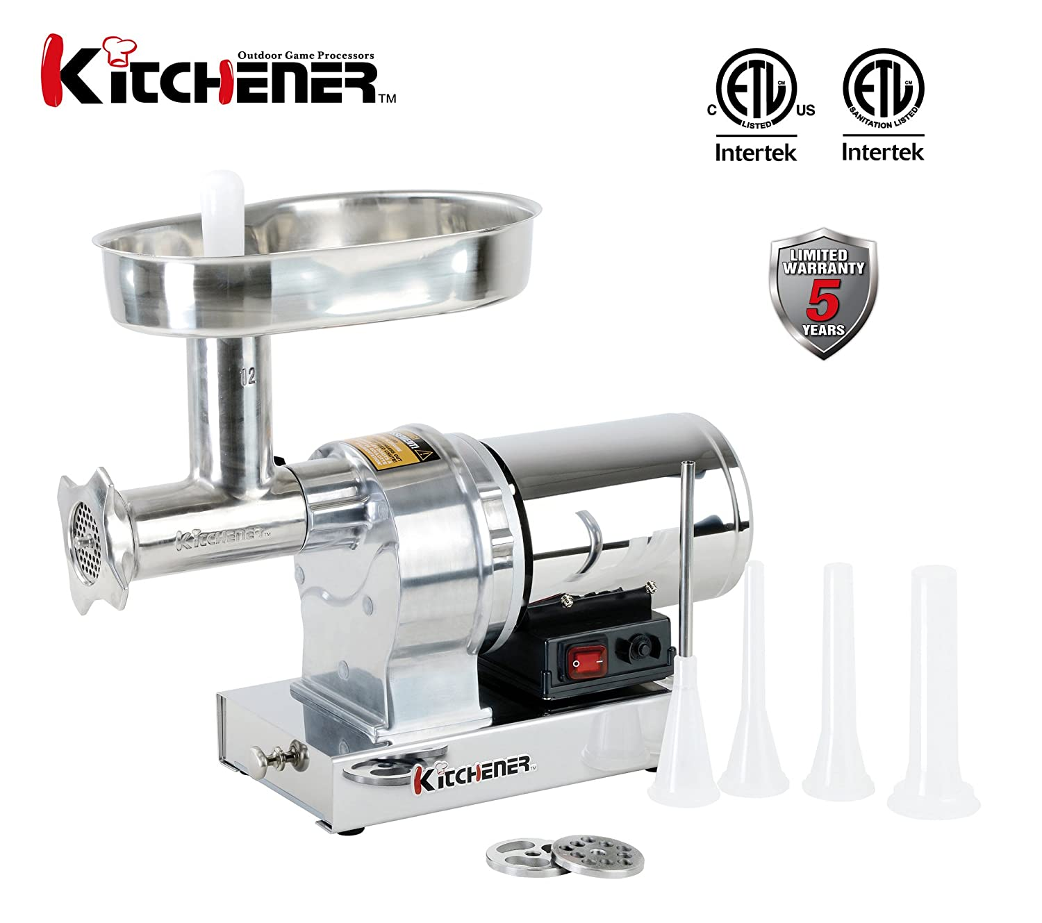 Gadgets For Your Home And Kitchen Top Rated Meat Grinders