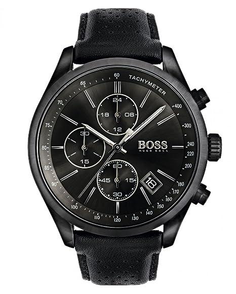26534635dce4 Reloj para hombre Hugo Boss 1513474.  Hugo Boss  Amazon.es  Relojes