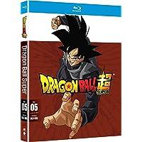 Dragon Ball Super: Part Five [Blu-ray]