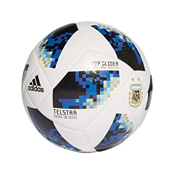 Adidas FIFA World Cup Glider Ball Football Balls at amazon
