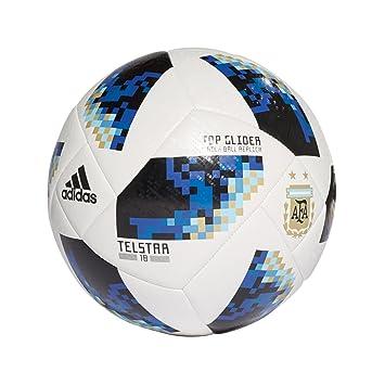 960f04a9f adidas 2018 FIFA World Cup Russia Top Glider Soccer Ball, Soccer Balls -  Amazon Canada