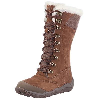 De Footwear Couleur Bottes Cat Neige Queue Caribouwomens AIwndfqPfx