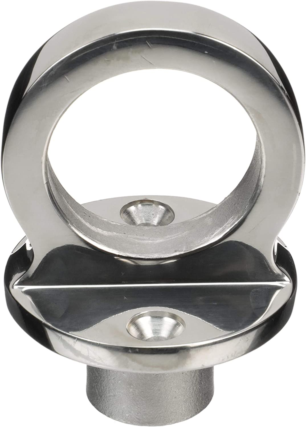 316 Stainless Steel Lifting Eye with Cleat for Boats
