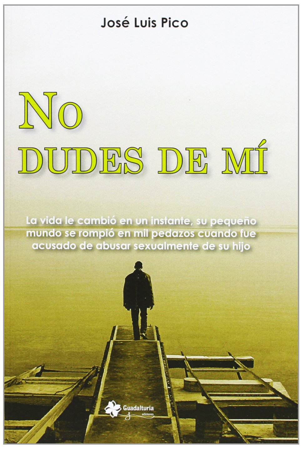 Download NO DUDES DE MÍ pdf
