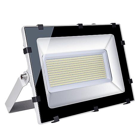 Viugreum Faro TOP DELLA GAMMA 300W Fari LED Lampade per Esterni ...