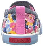 See Kai Run Girls' Italya Sneaker, Blue