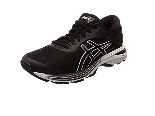 c9864a4cd4a ASICS Men s Gel-Kayano 25 Running Shoes  Amazon.co.uk  Shoes   Bags
