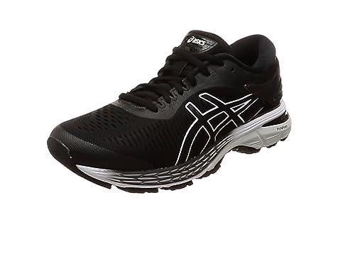 the latest 8abff 0500f ... sale asics gel kayano 25 scarpe da running uomo blu blue lemon spark  79645 6d28f