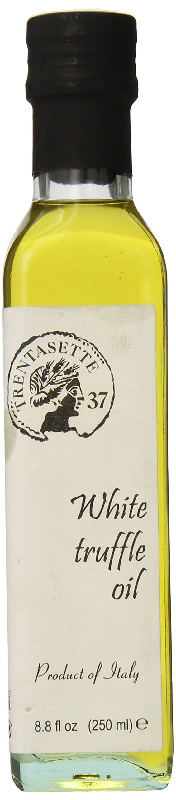Trentasette White Truffle Oil, 8.8 Ounce by Trentasette