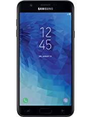 Total Wireless Samsung Galaxy J7 Crown 4G LTE Prepaid Smartphone