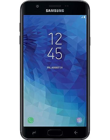 f12354a1816 Total Wireless Samsung Galaxy J7 Crown 4G LTE Prepaid Smartphone