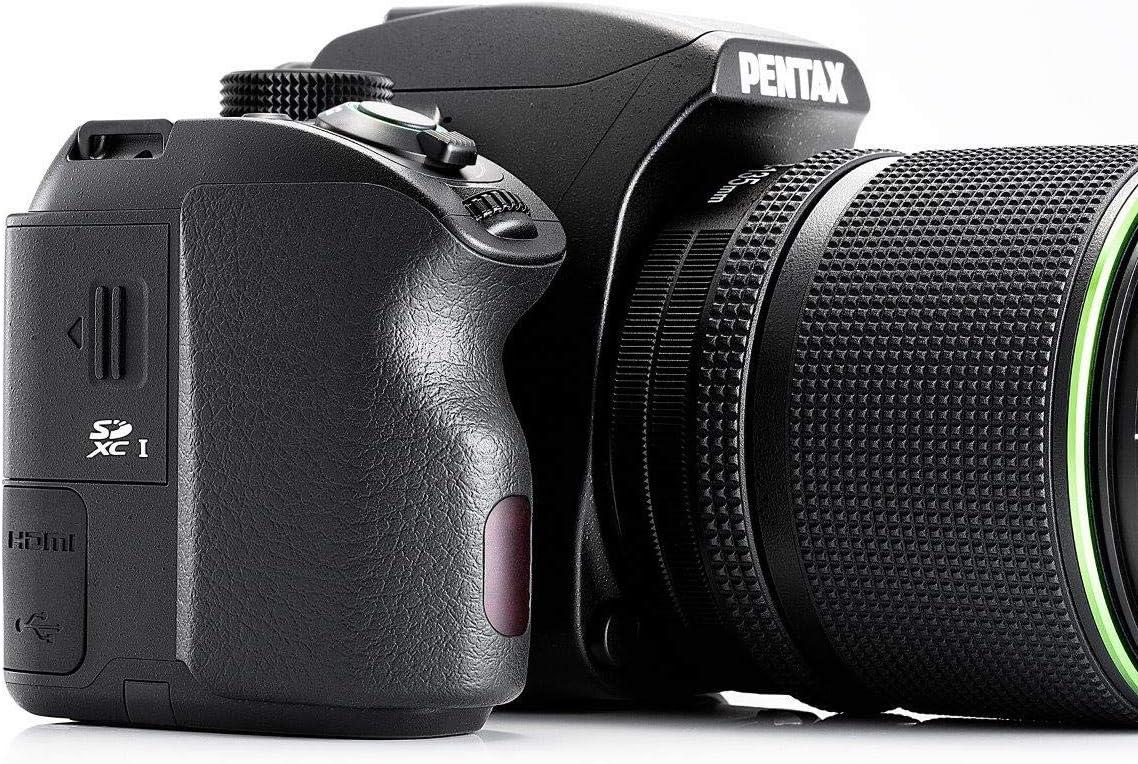 Pentax K-70 - Cámara réflex (Objetivo 18-135 mm, 24 MP ...
