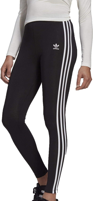 adidas 3 Str Tight - Leggings Mujer