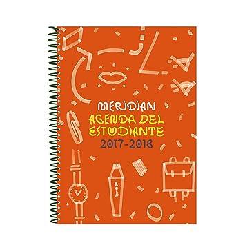 Additio Meridian - Agenda 2017-18 para educación secundaria ...