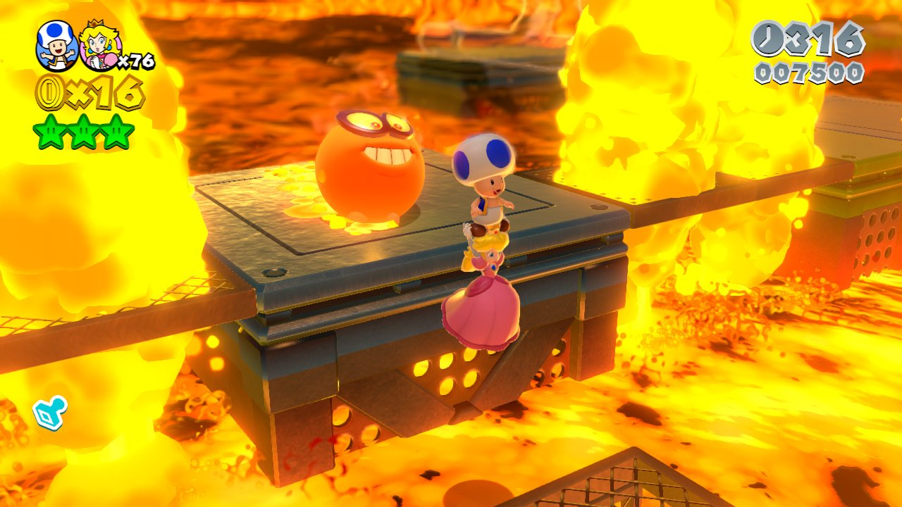 Amazon Com Nintendo Selects Super Mario 3d World Nintendo Of