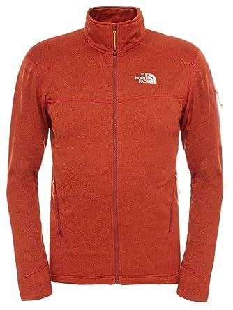 c504669e7 Fleece Jacket Men THE NORTH FACE Hadoken Full Zip Fleece Jacket ...