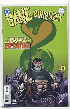 Domination dc comics picture 941