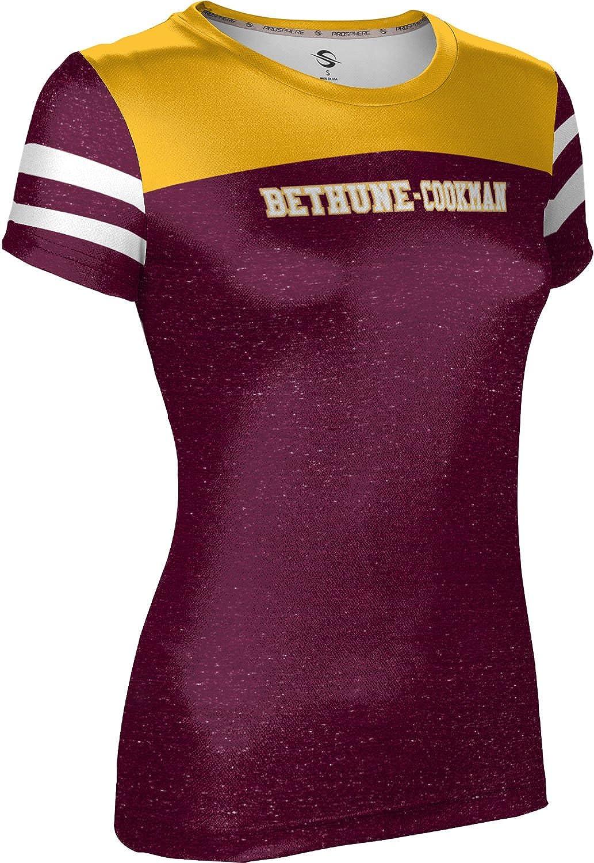 ProSphere Bethune-Cookman University Girls Performance T-Shirt Ombre