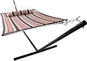 Sorbus Hammock with Stand