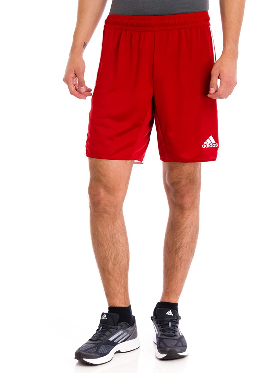 Adidas Mens Tiro 13 Shorts Sports Outdoors Golf Wiring Schematicit Shortsi Put The Positive Battery Cable On