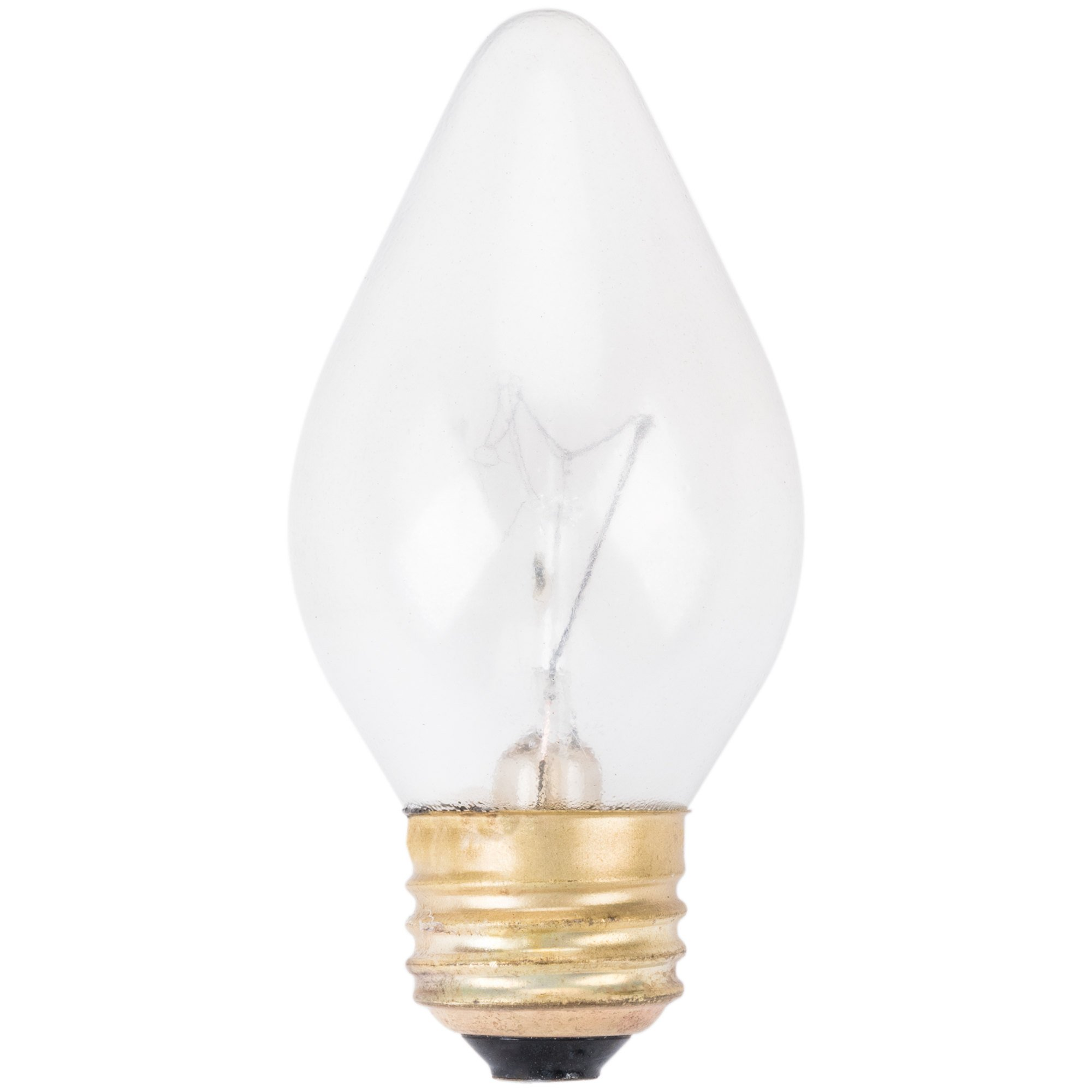 Norman Lamps PFA-60C15CL120Vx10 Shatter Resistant 60W 120V Light Bulb, Degrees_Fahrenheit, to Volts, Amps, (Pack of 10)
