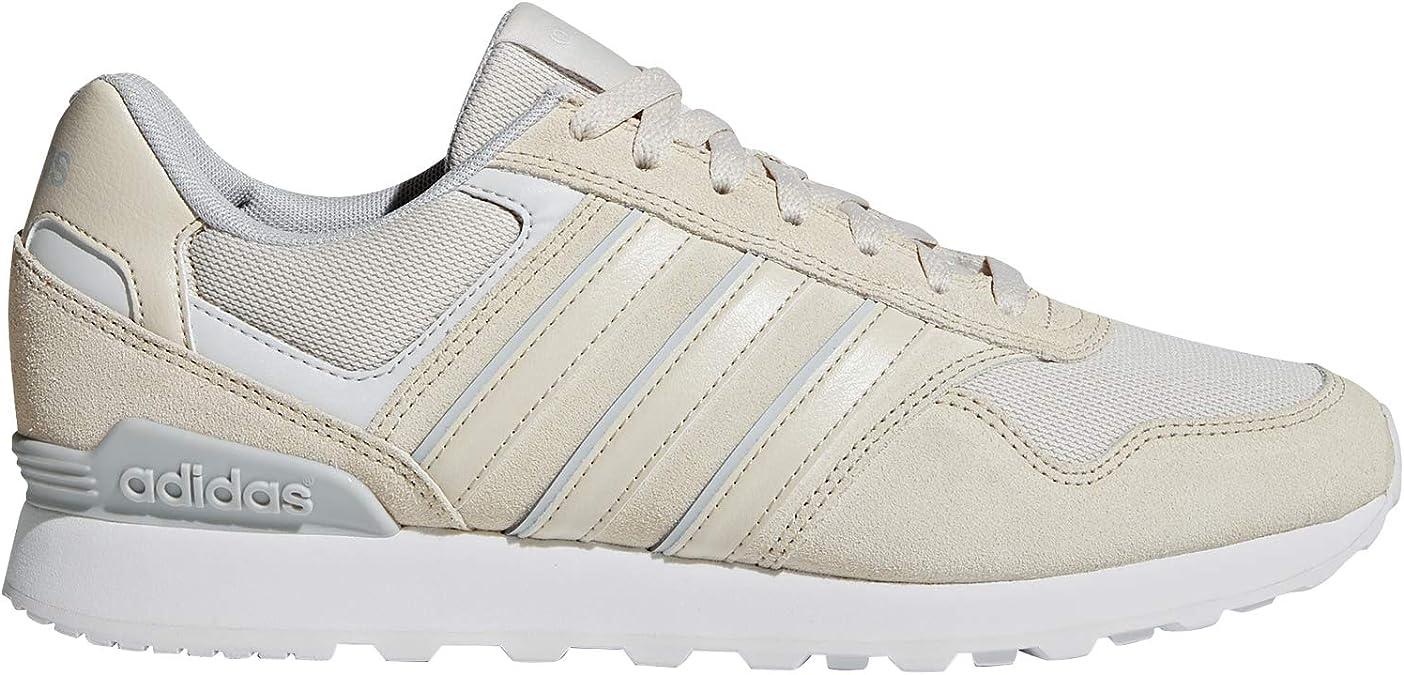 Adidas 10k, Zapatillas de Deporte para Hombre: Amazon.es: Zapatos y complementos