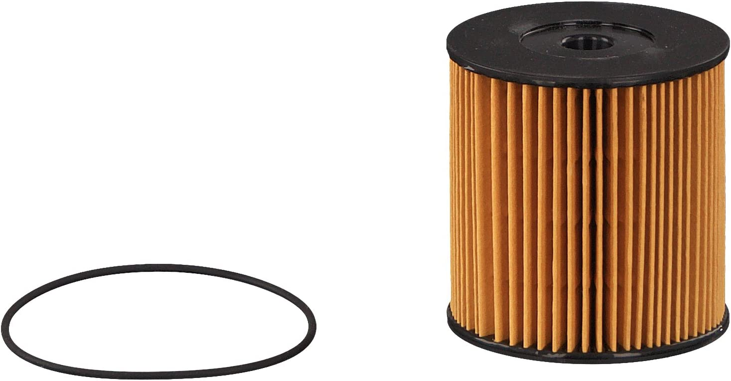 pack of one febi bilstein 26820 Fuel Filter with seal ring