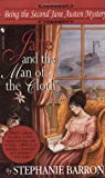 Jane and the Man of the Cloth: Being the Second Jane Austen Mystery (Being A Jane Austen Mystery)
