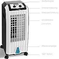 4in1 Mobile Klimaanlage |Klimaanlage | Klimagerät | Ventilator