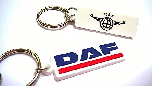 DAF Freeco DAF Keyring