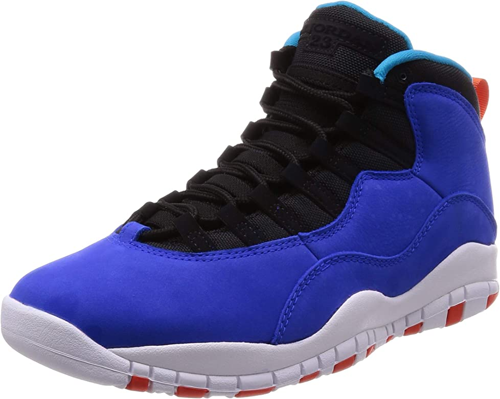 Nike AIR Jordan 10 Retro 'Tinker