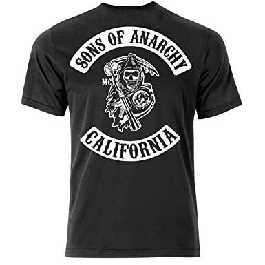 Sons Of Anarchy Baby Clothes