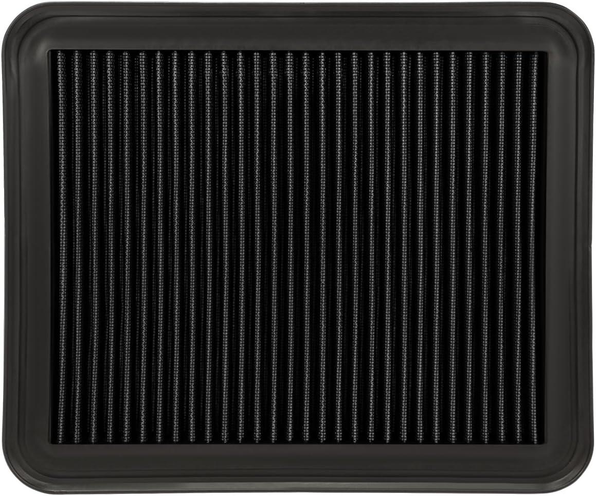 Hiflofiltro HFA1801 Premium OE Replacement Air Filter