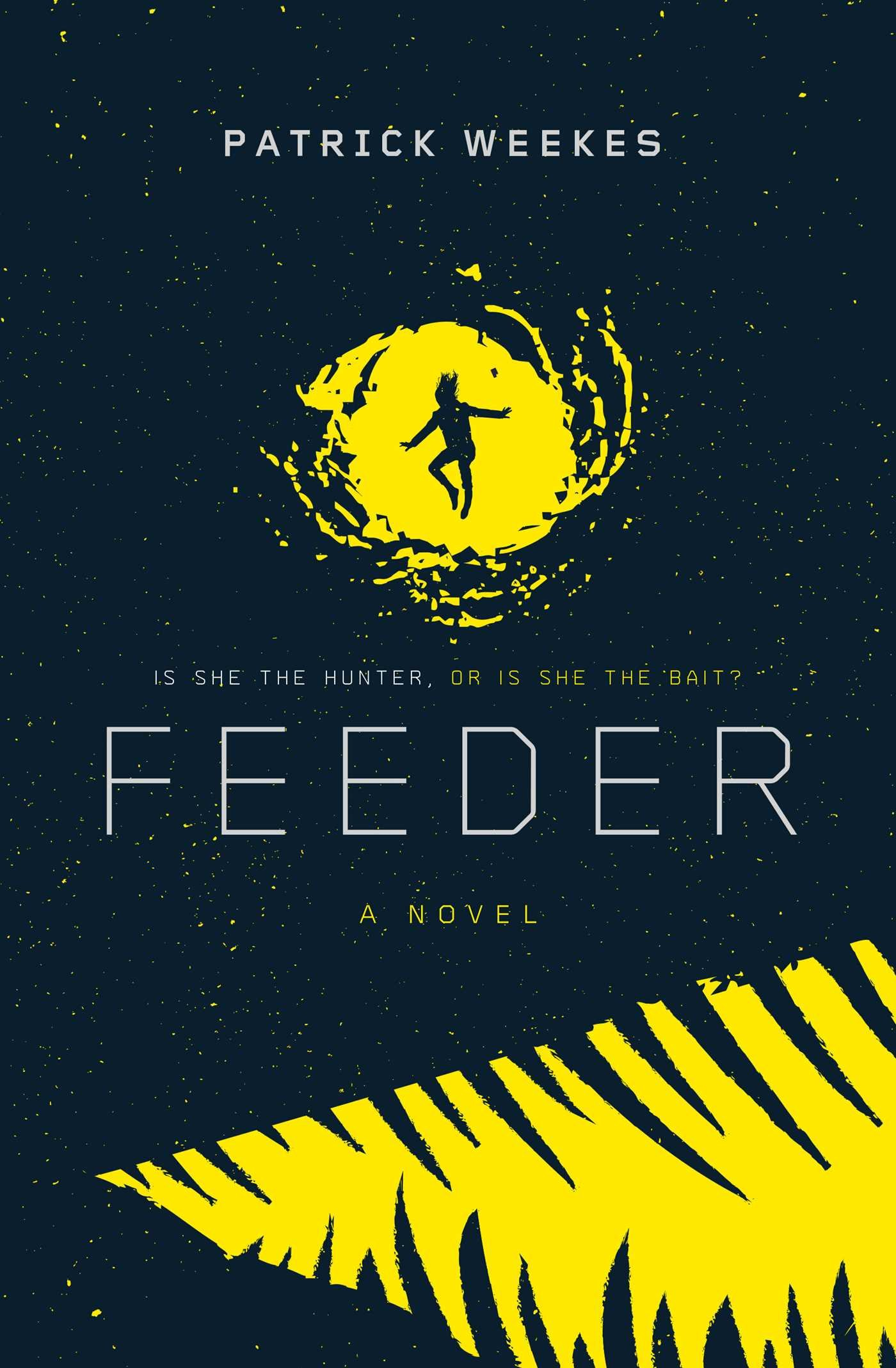 Amazon.com: Feeder (9781534400160): Weekes, Patrick: Books