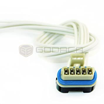 1 x repair connector harness pigtail 5 way egr valve 6 0 powerstroke 5 way engine egr system bettercloud updated egr valve