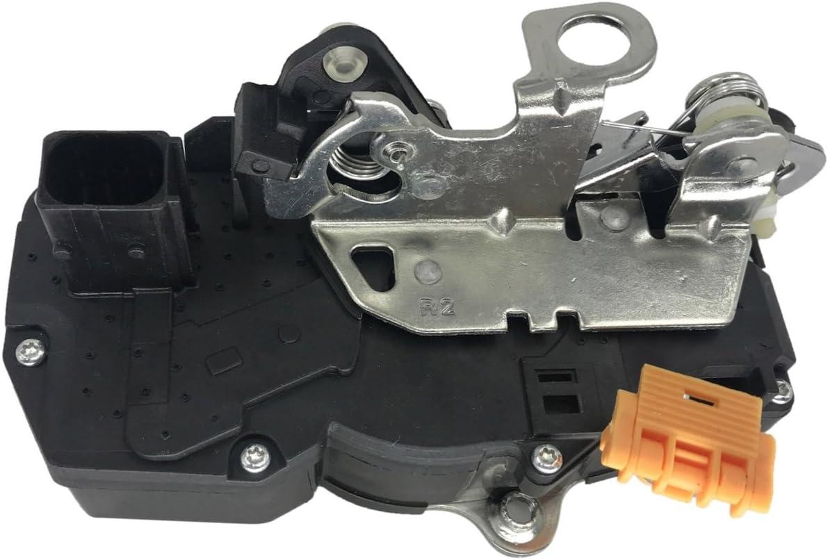 SKP SK931381 Door Lock Actuator Motor