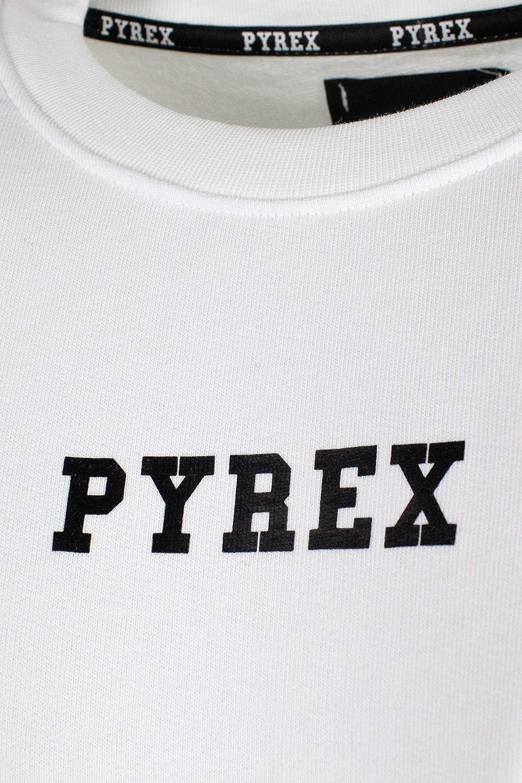 Pyrex Felpa Uomo Maglia Unisex 40061