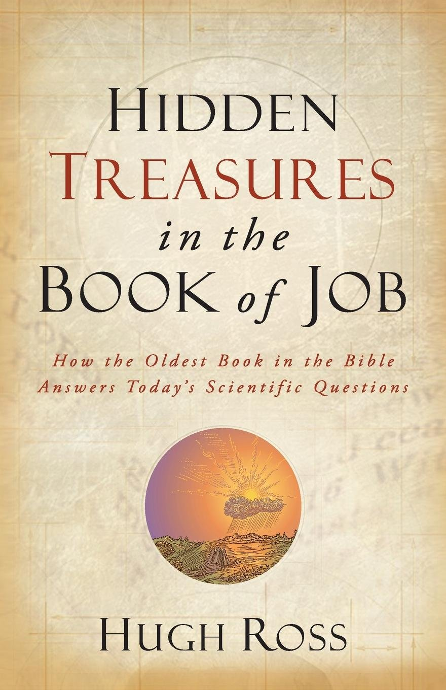 Hidden Treasures in the Book of Job: How the Oldest Book in the ...